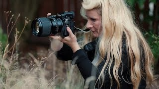 GFX stories with Kara Mercer / FUJIFILM