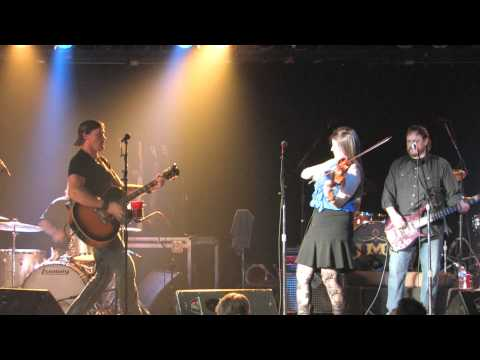 Orange Blossom Special performed by John Riggins and the Mule Barn Band