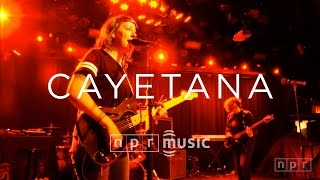 Cayetana | NPR MUSIC FRONT ROW