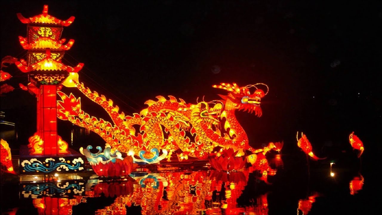epic chinese music chinese dragon youtube