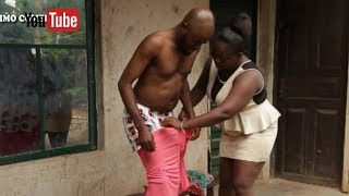 OMG Chief Imo Meets With A Lady (Practice What You Preach) Episode 32 - Chief Imo Comedy