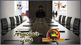 Armchair Devs #18: Mortal Kombat