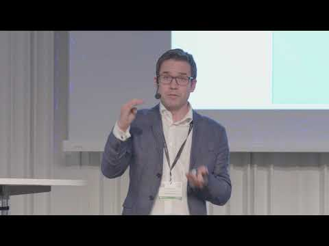 Uniting Domain Experts And Data Scientists For Teams With Greater Impact - Niklas Norén