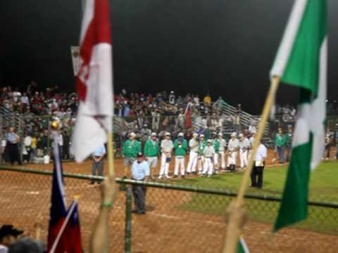 History! - Taiwan World Champion Junior Baseball (MVI1688)