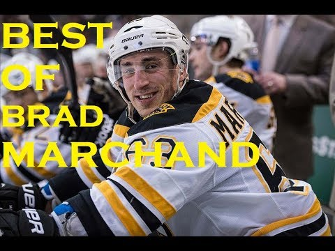 Brad Marchand - 'Little Ball of Hate'