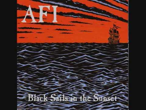 AFI- At a Glance LYRICS