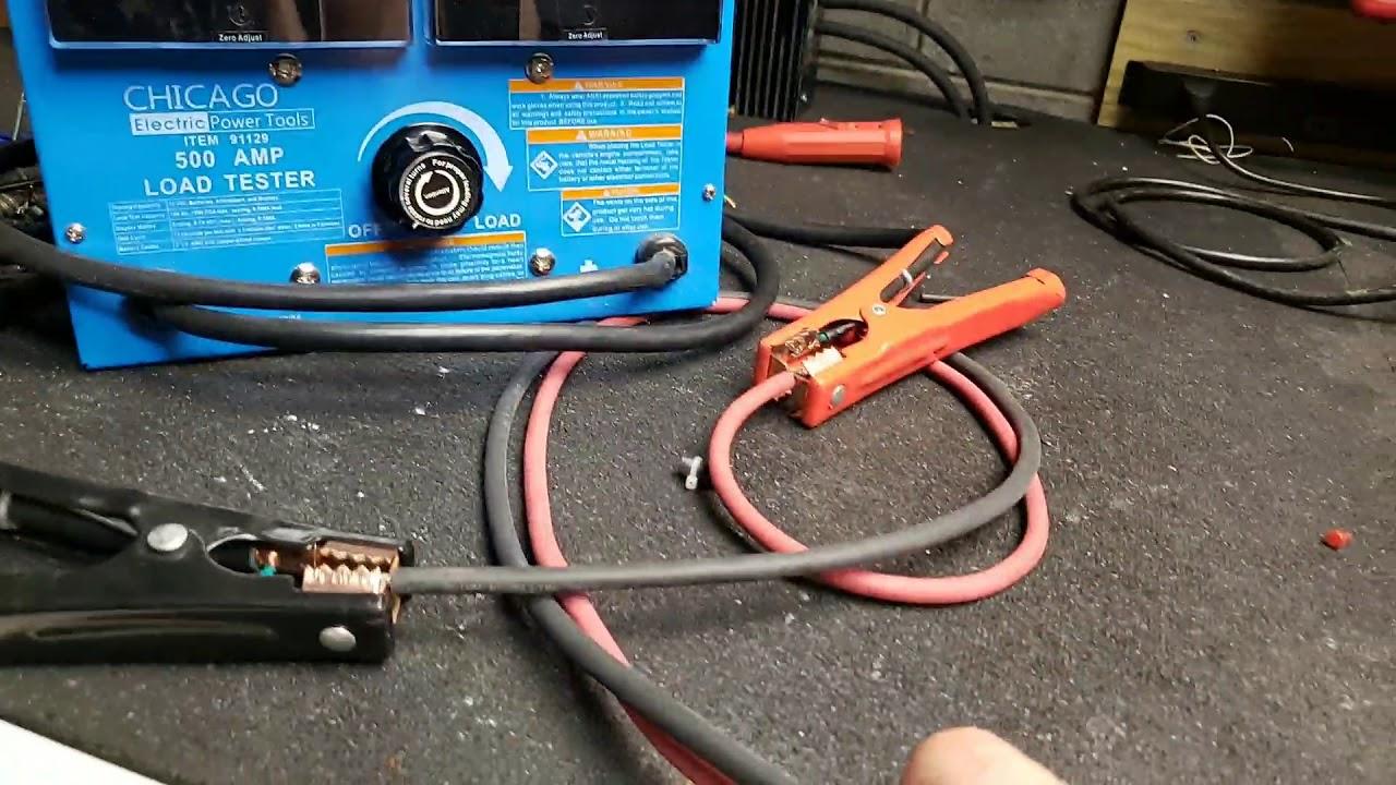 Dan's power supply 100amp all day