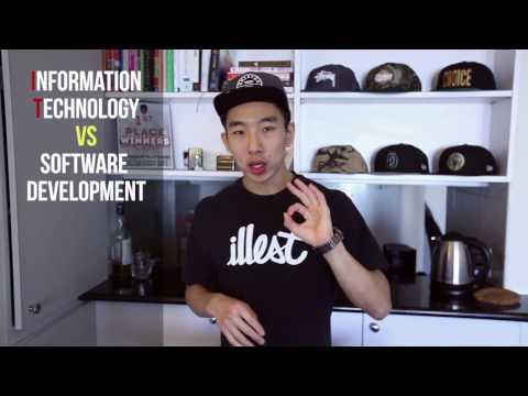 Software Developer Job Types