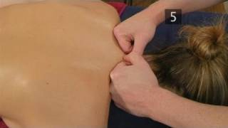 How To Massage Shoulder Pain Away