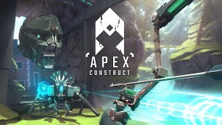 Apex Construct - Launch Trailer | PS VR