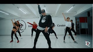 Jazz-Funk by Timofey PENDIK| International Dance Center