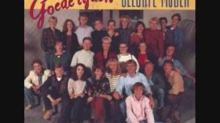 Lisa Boray en Louis De Vries Goede Tijden Slechte Tijden 1991 GTST titelsong