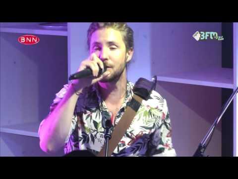 Jeremy Loops - 'Down South' (live @ BNN That's Live - 3FM)