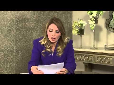 Angélica Rivera venderá derechos de 'Casa Blanca'