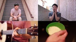 Akdong Musician 악동뮤지션 (AKMU) - 200% Acoustic Cover