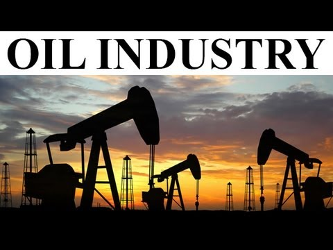 Evolution of the Oil Industry | Documentary on the History o