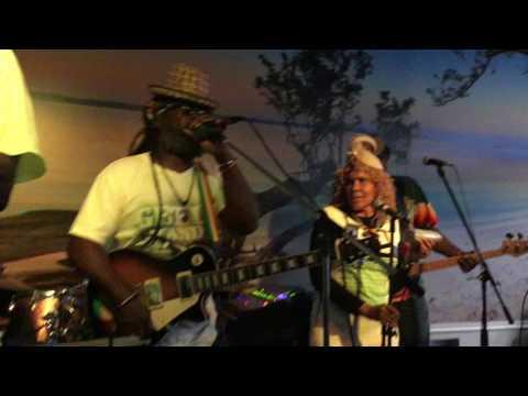 Proverbs.Reggae Soul Cafe