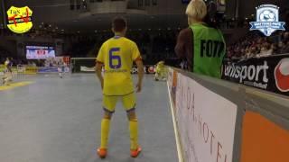 Pape-Cup 2017: Endspiel Hertha BSC Berlin - TSG Hoffenheim