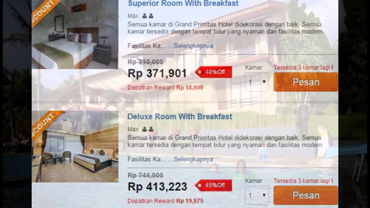 Hotel Di Daerah Puncak Pass Murah Cipayung Cipanas Bogor