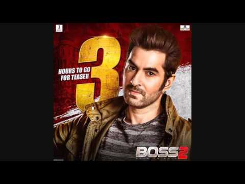 Boss 2 Full Video Song 2017