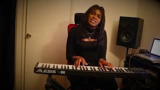 Teyana Taylor - Gonna Love Me (K.T.S.E.)