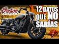 12 Datos Que No Sabías De Indian || Indian Motorcycle Rise And Fall || Johnrides Top