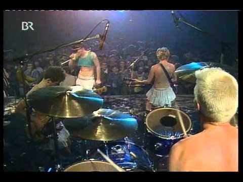 King Kurt // Live At The Alabama Club Germany 1984