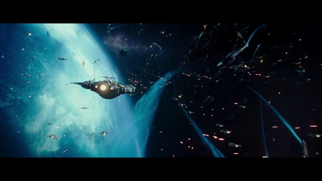 Spacebattle