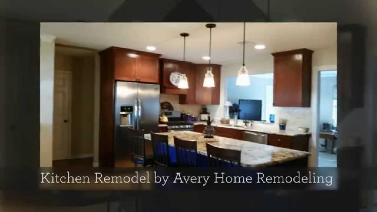 Beautiful Kitchen Remodel Tampa Bay Fl. - by Avery Home Remodeling