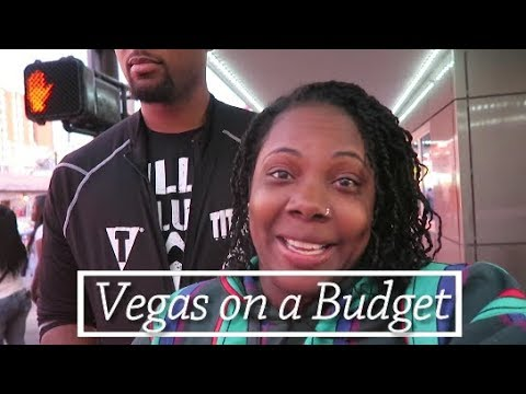 5 Things To Do In Vegas For Under $25