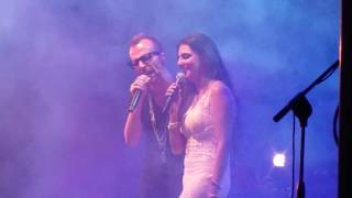 I Tazenda e Maria Giovanna Cherchi