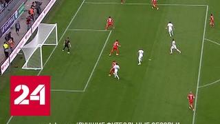видео Новая Сборная РОССИИ по футболу | Футбол+