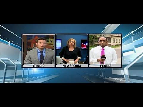 WMBD News at Six, 8/19/15