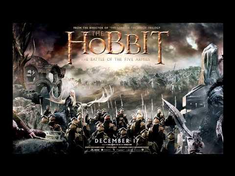 Hobbit - The Battle Of Five Armies Soundrack Full