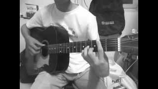 Cánh Thư Cuối Cùng Guitar