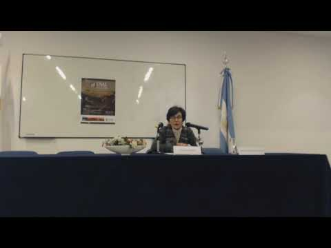 """Dra. Elisa Calabrese: """"Abelardo Castillo: Literatura y ética"""""""