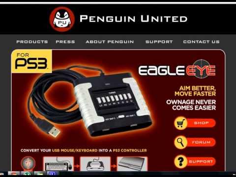 Eagle Eye 3 0 Firmware Update in 64 bit OS Virtual Machine Tutorial