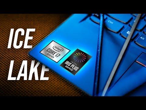 Intel Ice Lake Processors Explained - 10nm Arrives!