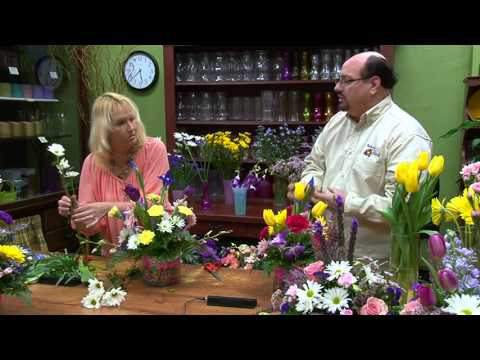Armstrong Local Programming - Connellsville: Around The Town - Spring Flowers