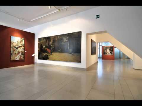 Museo Revoltella - Trieste. Lo sguardo del fotografo