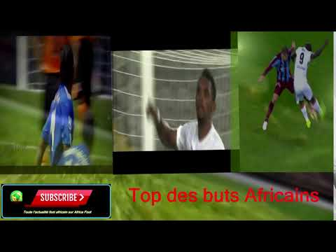 Africa foot - Toute l'actualité football africain