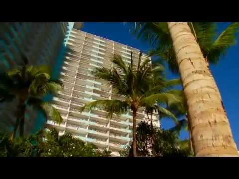 Waikiki Marina Resort at the Ilikai in Hawaii from RCI TV