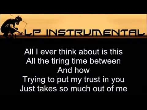 From the Inside Karaoke (Linkin Park)