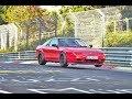 Nissan 200SX S13 CA18DET Nürburgring Nordschleife Onboard Footcam 16.09.2017 日産 ニュルブルク 4K