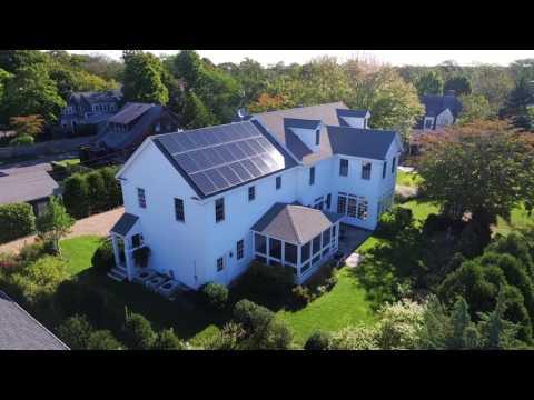 Crafting a Clean Energy Future on Martha's Vineyard