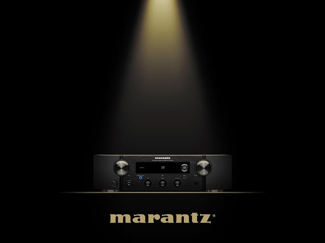 Marantz — Hollywood Recap with the PM7000N