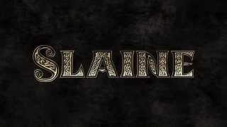 "Slaine ""Hip Hop Dummy"" Song Stream"