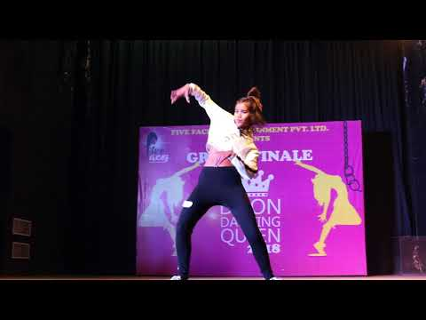 Nimbooda Nimbooda Dance cover!!santoshi !!D-Swaggers !! - Hum Dil De Chuke Sanam