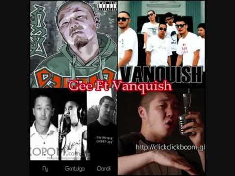 Gee ft Vanquish-Minii medeh Benz
