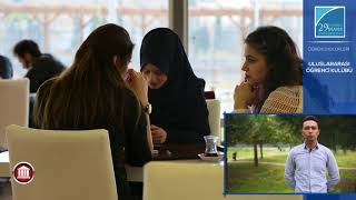 Uluslararası Öğrenci Kulübü - Madıkhon Ibragımov